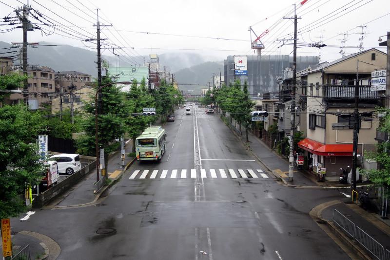 20150707_7 丸太町通新宮歩道橋(2015_0707_145835)