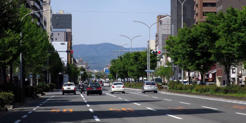 20160416_6 堀川高校前歩道橋の撤去(2016_0416_140104)