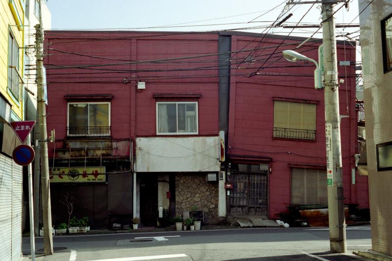 106 傾いている家 豊島区高田1-4-3 20041216(04.53.23)