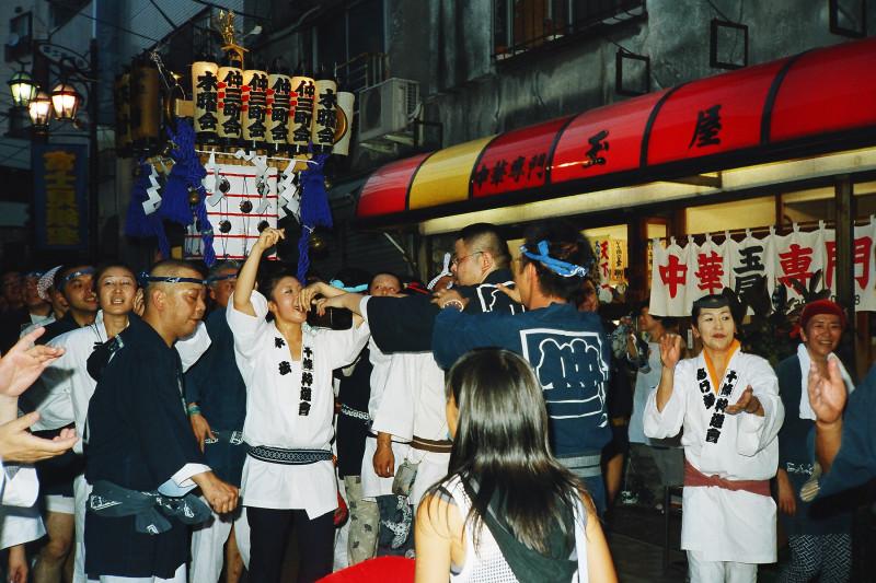121_3 十条富士見銀座商店街「玉屋」 北区十条仲原2-3-8 20050806(05.50.27)
